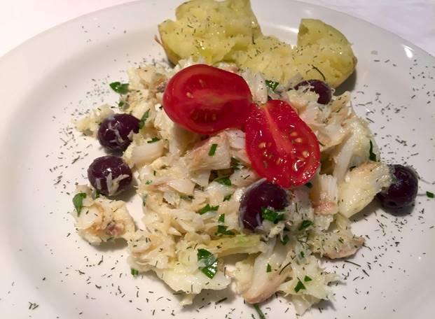 Food-Insalata di baccalà.foto1